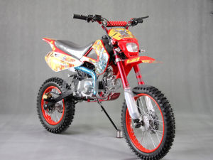 Hot Selling Dirt Bike (dB1106) pictures & photos