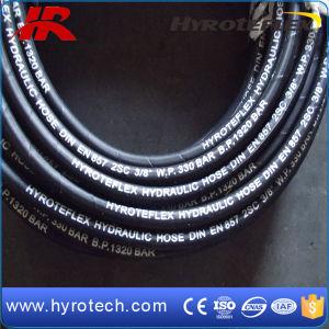 Hydraulic Hose SAE 100r9/DIN En 856 4sp/Mangueras Hidraulicas pictures & photos
