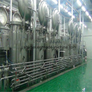 Dairy Milk Plant Machinery Processing Line pictures & photos