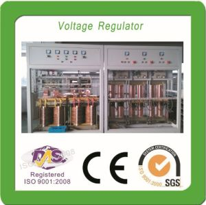 AC Voltage Optimizer