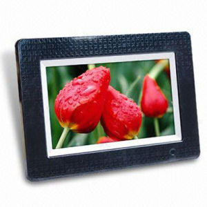 9 Inch Digital Photo Frame (CL-DPF0900B)