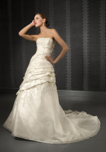 Wedding Dress (NW2047)