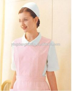 Dyed or White Fabric for Nurse Cotton/Polyester Textile