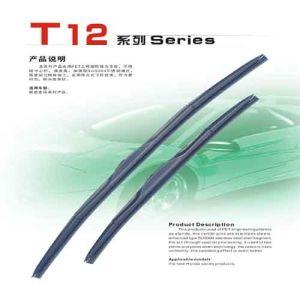 Windshield Wiper T12 Auto Wiper Auto Accessories