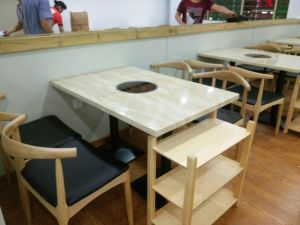 Customized Modern Classic Designed Restaurant Furniture Set pictures & photos