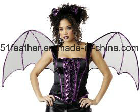 Handmade Amazing Feather Angel Butterfly Party Wings pictures & photos