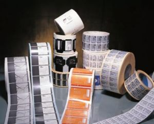Printted Roll
