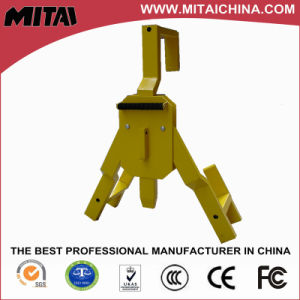 Stainless Steel Wheel Clamp for Big Truck pictures & photos