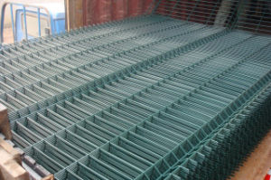 PVC Coated Fence (HLW-017) pictures & photos