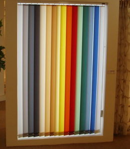 Polyester Vertical Blind pictures & photos