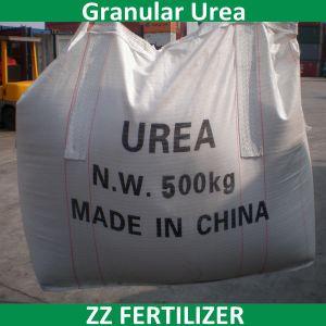 Top Sale Granular Urea 46% Nitrogen Fertilizer From China pictures & photos