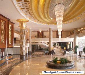 Star Hotel Interior Design