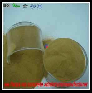 Construction Chemical Sodium Naphthalene Sulfonate Formaldehyde Slump Retention Admixture pictures & photos