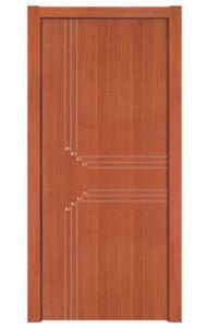 Interior Wooden Door (FX-D509) pictures & photos