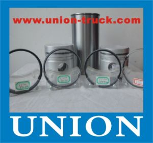 Diesel Engine Parts Diameter 97.1mm J3 Piston for KIA