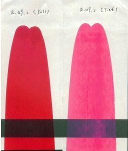 C. I. Pigment Red 49: 2 pictures & photos
