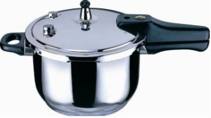 U-Shape Pressure Cooker (JA18UX)