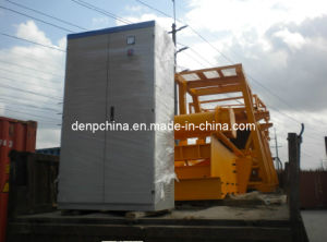 Shanbao Vibrating Feeder for Export in Hot pictures & photos