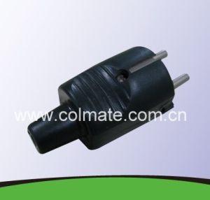 European/Germany Type Plug & Plug Socket pictures & photos