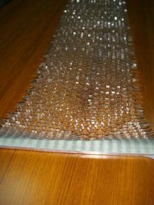 Expanded Aluminum Honeycomb Core