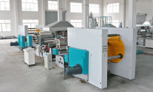 Extrusion Laminating Machine/High-Speed Versatile Extrusion Compound Unit (BR-V SERIES)