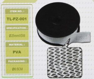Top Quality Fishing PVA Mesh pictures & photos