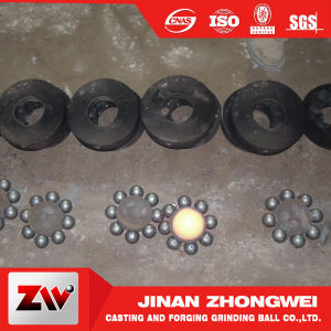 Casting Grinding Balls   for Mining Cement and Power Station pictures & photos