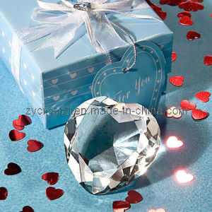 Crystal Diamond-Wedding Gift