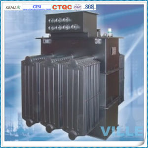 Buried Underground Distribution Transformer (S11-MD) pictures & photos