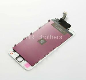 LCD Screen for iPhone 6 Phone Accessories LCD Display pictures & photos