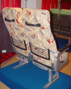 Coach Auto Passenger Soft Form Coach Seat pictures & photos