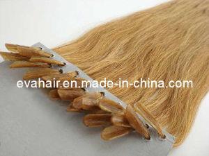 100% European Remy U Tip Keratin Pre-Bonded Human Hair Extension