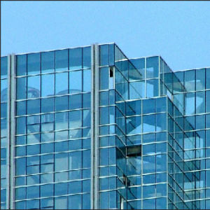 Clear, Green, Grey, Blue Low-E Tempered Glass pictures & photos