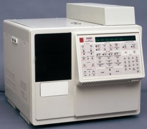 Gas Chromatograph (SP-3400)