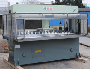 Maolong Automatic Moving Head Hydraulic Die Cutting Press pictures & photos