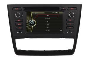 Car DVD Player for BMW 1 Series E81/E82/E87/E88 GPS Navigation with Manual Air-Conditioner (HL-8820GB) pictures & photos