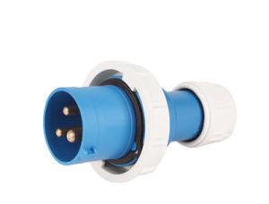 2P+E Plug (AP0132-6) pictures & photos