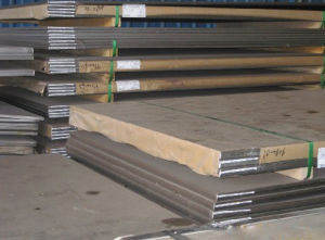 Stainless Steel Pipe- Stainless Steel Sheet- Steel Sheet- Stainless Steel Plate (Through the SGS certification) pictures & photos