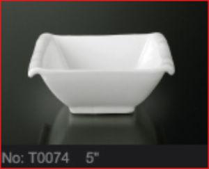 Durable Porcelain Bowls