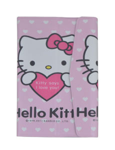 Hello Kitty Cases for Tablet Laptop Bag Tablet Case (STB502) pictures & photos