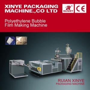 Compound Polyethylene Bubble Film Making Machine pictures & photos