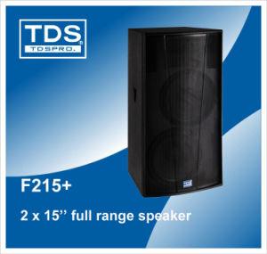 Outdoor Loudspeaker (F215+) pictures & photos