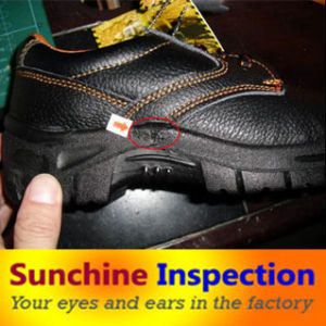 Shoes Quality Inspection / Footwear Inspection Services in All China / pictures & photos