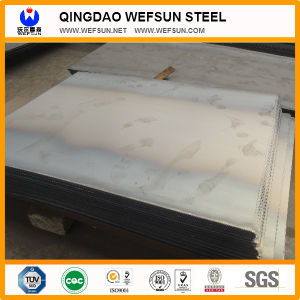 ASTM A36 Hot Rolled Steel Plate pictures & photos
