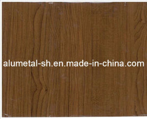 Wooden Acm Decorative Panel
