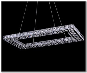 Luxury Lamp LED Illumination Md8911