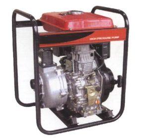 Water Pump (Air-Cooled Disel High Pressure Pump 40C, 50C, 40CL, 50CL)
