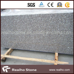 G648 Granite Slab for Countertops/Kitchen Tops/Vanity Tops pictures & photos