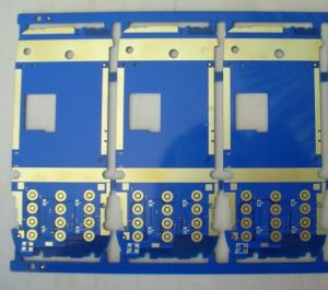 Printed Circuit Board/Single-Sided PCB pictures & photos