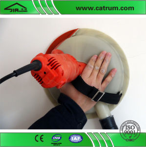 Easy to Operate Sanding Tool for Wall